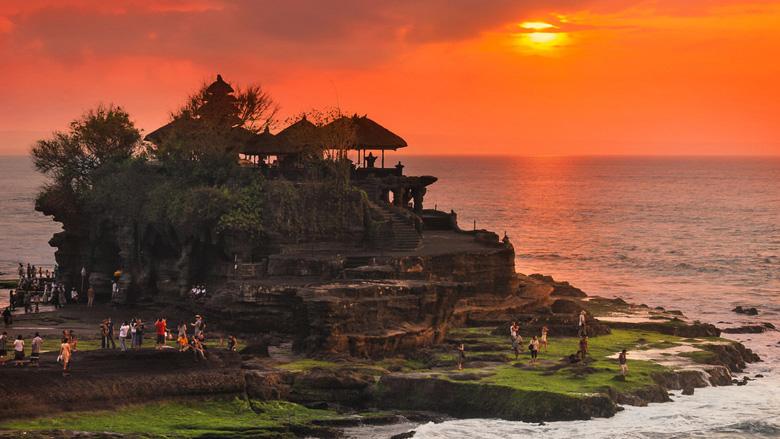 Bali Tour Operators India